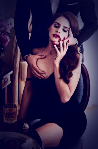 Lana+Del+Rey+GQ